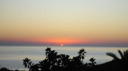 Casa Vacanze a Pantelleria